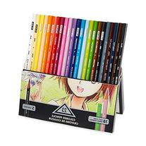 Prismacolor Premier Colored Pencils, Manga Colors, 23-Count