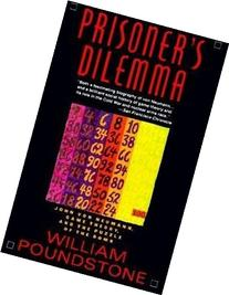 prisoners dilemma richard powers Prisoner's dilemma by richard powers 348 pp new york: beech tree books/ william morrow $1995 new york: beech tree books/ william morrow $1995 a father lies with his four children on the frozen november earth, quizzing them on the names of the constellations.