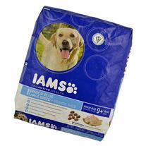 IAMS PROACTIVE HEALTH Senior Plus Large Breed Dry Dog Food