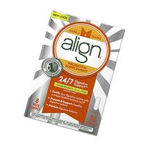 Align Probiotic Supplement, 24/7 Digestive Support with