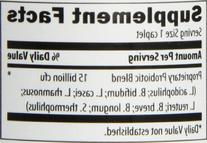 Designs for Health - Probiotic Supreme DF Dairy-Free