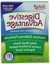 Digestive Advantage Probiotics Lactose Defense Formula