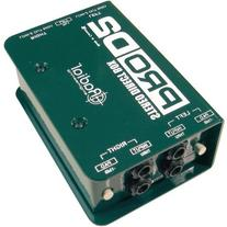Radial ProD2 Passive 2 Channel Direct Box
