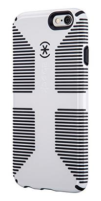 Speck Products CandyShell Grip Case for iPhone 6/6S - White/