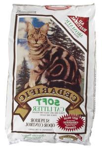 Northeastern Products Cedarific Natural Cedar Chips Cat