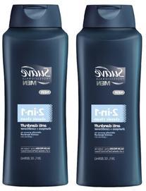 Suave Professionals for Men Anti Dandruff Shampoo 28 Fl. Oz