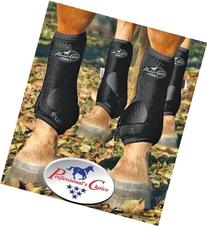 Professionals Choice VenTECH SMB Boots 4-PK Small