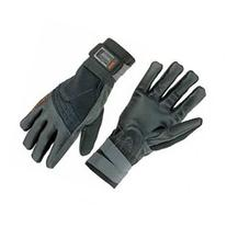 ProFlex 9012 Anti-Vibration Gloves in Black, Large