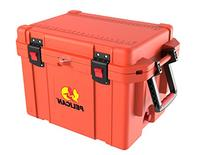Pelican Products ProGear Elite Cooler, Orange, 35 quart
