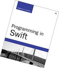 Programming in Swift