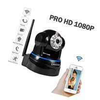 DMZOK ProHD 1080P WiFi Security Camera, Video Baby Monitor,