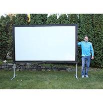 Visual Apex ProjectoScreen132HD Portable Movie Theater