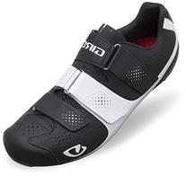 Giro Prolight SLX II Shoes Matte Black/Gloss White, 44.0