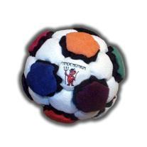 Prometheus Footbag 44 Panels Rare Hacky Sack Pro Bag Pellets