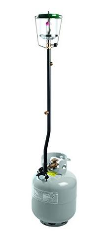 Texsport 2 Piece Propane Distribution Tree with Outlets to