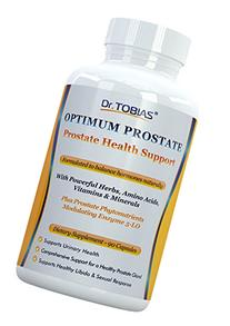 Dr. Tobias Prostate & Urinary Health
