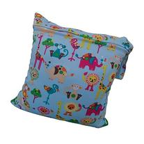 Baby Protable Waterproof Nappy Reusable Washable Wet Dry