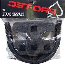 Protec Classic Liner Kit Xlarge Black Skate Helmets