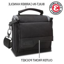 Protective Series Digital Camera Case with Scratch-Resistant