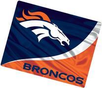 Denver Broncos iPad 2 Skin