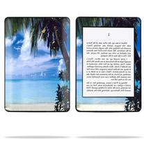 MightySkins Protective Skin Decal Cover for Amazon Kindle