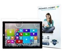 Surface Pro 3 Screen Protector, Tech Armor High Definition