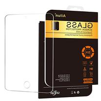 iPad Mini 4 Screen Protector,by Ailun,Tempered Glass,2.5D
