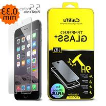 iPhone 6 plus 5.5 inch screen protector Cailifu  Highest