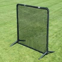JUGS Protector Series Square Baseman Screen Netting Baseball