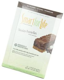 Smart for Life Protein Bar, Chocolate, 1.76 Ounce