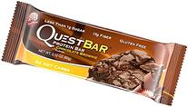 Quest Nutrition Quest Protein Bar Chocolate Brownie - 12-2.