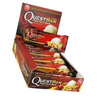 Quest Nutrition Protein Bars, Apple Pie
