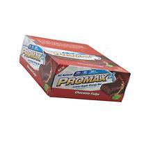 Protein Bars 12 - 2.36 oz  ] Bars Promax Promax LS Chocolate