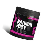Protein Powder For Women - Her Natural Whey Protein Powder