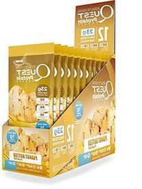 Quest Nutrition Protein Powder, Peanut Butter, 23g Protein,