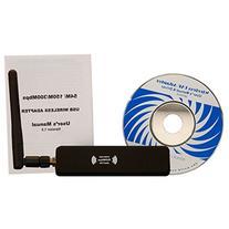 Protronix 802.11N/G USB Wireless LAN Wifi Adapter 150Mbps