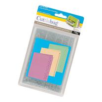 Provo Craft Cuttlebug Embossing Folder Set