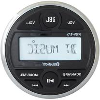 PRV 175 AM/FM/USB/Bluetooth Gauge Style Stereo