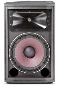 JBL PRX712 12-Inch Two-Way Full Range Main System/Floor