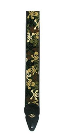 LM Products PS24CSK 3-Inch PS Slider Designer Guitar Strap