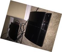 Ps3 Sony Playstation 3 60gb 60 gig Fully Backwards