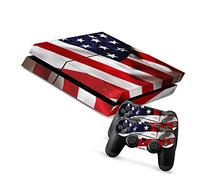 USPRO® Protective Decal Game Player and Controller Full