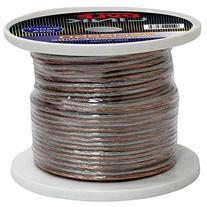 Pyle PSC12250 12-Gauge 250 feet Spool of High Quality