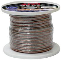 Pyle PSC1850 18 Gauge 50 ft. Spool of High Quality Speaker