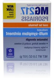 MG217 Psoriasis Medicated Conditioning Coal Tar Formula