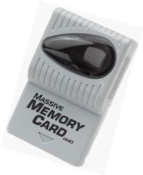 PSX Playstation Memory Card