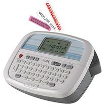 Pt-90 Simply Stylish Personal Labeler Customizable Face