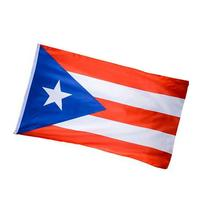 Puerto Rican-Puerto Rico 3x5 Ft Flag