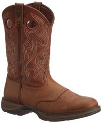 Durango Men's 11 Inch Men's Pull-on DB5474 Western Boot,Dusk