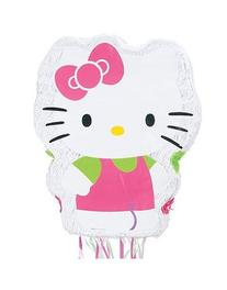 Pull Pinata-Hello Kitty 22x17